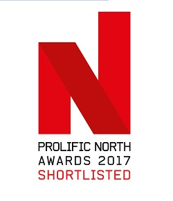 Prolific North Awards, 2017